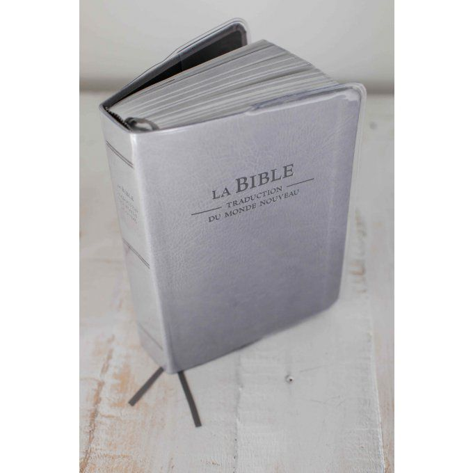COUVERTURE BIBLE DE POCHE
